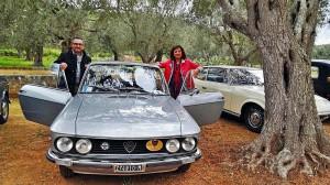 Gelsomina Cassino vinc 2a ed Volante Rosa 100416 day