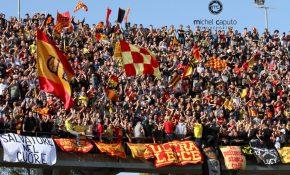 Lecce-Samb, prevendita a quota 7320 biglietti
