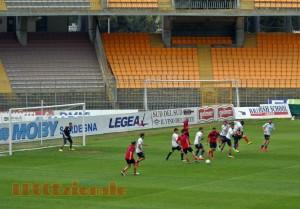 amichevole Lecce-Novoli 4