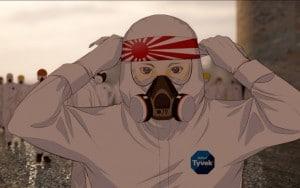 fukushima a nuclear story manga