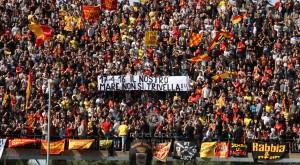 Ultras trivelle referendum