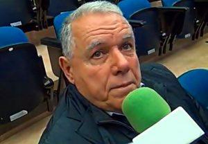 Claudio Nassi, ex dg della Fiorentina