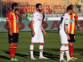 Lecce: errori di gambe e testa, ma…