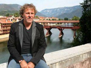 Il patron del Bassano Renzo Rosso (fonte web)