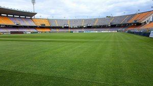 stadio Via del Mare per Lecce-Bassano 4