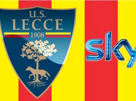 Raccolta firme per vedere il Lecce su Sky