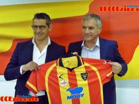 Così Meluso e Padalino disegnano il Lecce futuro