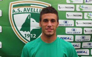 Federico Angiulli (fonte web)