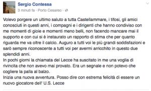 contessa post