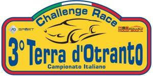 logo terra d otranto challenge 2016