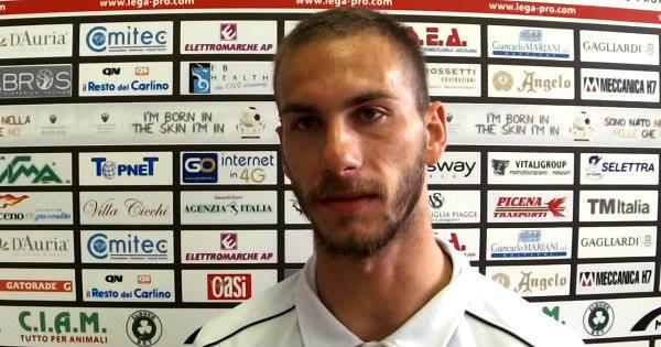 Perez rimane all'Ascoli, ciao Lecce?