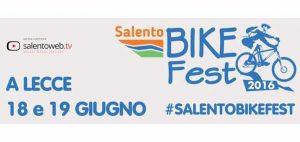 salento Bike Fest 2016