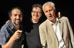 Leconte e Najafi - Premi Cinema del reale