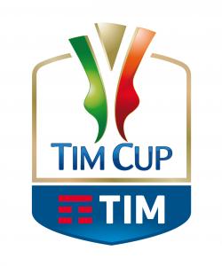 Logo Tim Cup (Coppa Italia) 2016