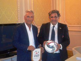 Lega Pro e Nazionale Attori insieme per il sociale