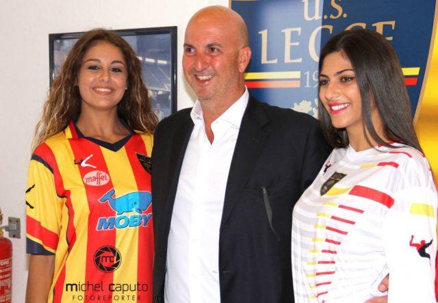 Abbonamenti: sabato Liguori incontra i tifosi in sede