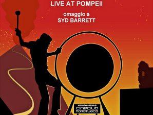Al Teatro Romano la Pink Floyd night