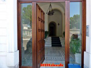 sede U.S. Lecce