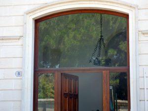 sede U.S. Lecce civico