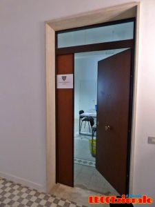 sede U.S. Lecce uffici