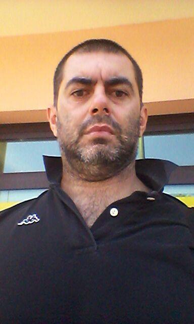 Gianluca Vadacca nuovo allenatore della Lecce Volley
