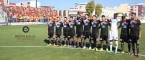 Lecce a Monopoli squadra e tifosi