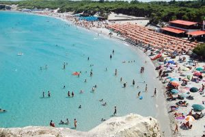 Torre dell'Orso - ISO 13009