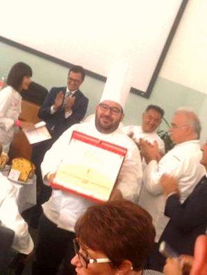 """A Specchia si produce il """"Miglior panettone tradizionale d'Italia"""""""