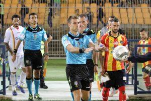 arbitro-fourneau-lecce-catanzaro-3-0
