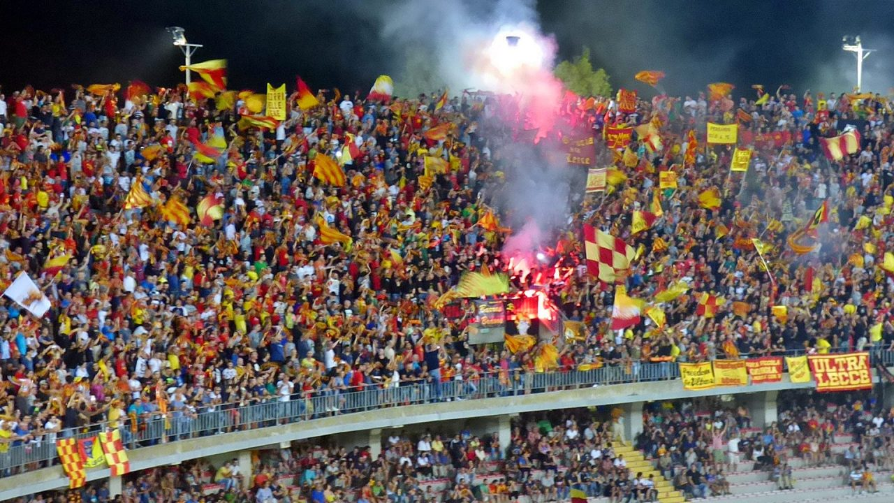 Lecce-Akragas