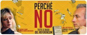 """Marco Travaglio a Lecce con """"Perché No – Tutte le bugie del Referenzum"""""""