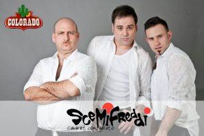 """""""Scemifreddi"""", tour estivo: domani il ritorno a S. Cesario"""