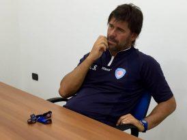 """Siracusa, Sottil: """"Il Lecce ha dei punti deboli"""""""