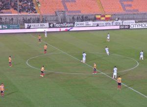 lecce-v-francavilla-calcio