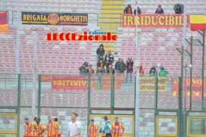 Tifosi trasferta Messina