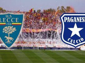 Vittorie sempre, gol subiti mai: i precedenti di Lecce-Paganese