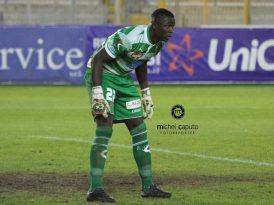 Il Lecce rimane al palo, a Pagani è 1-1