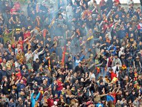I biglietti per Cosenza-Lecce