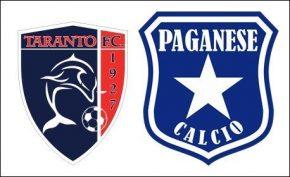 Taranto-Paganese si recupera il 19 aprile