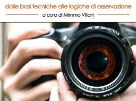 A San Cesario il corso base di fotografia digitale