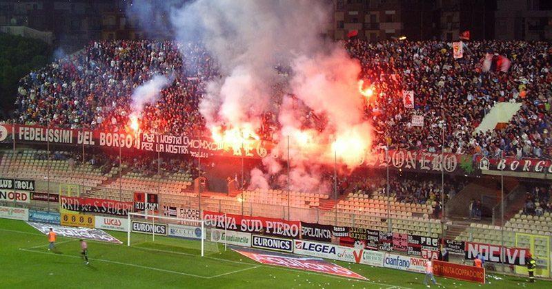 """Foggia Calcio:  """"Cerignola, una trionfale promozione in Serie D"""""""