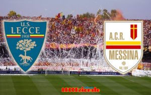 highlights Lecce-Messina 0-1