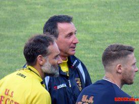 """Rizzo e gli """"untori"""": """"Il Lecce non è imbattibile"""""""