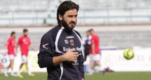 Stefano De Angelis, allenatore del Cosenza (cosenzachannel.it)