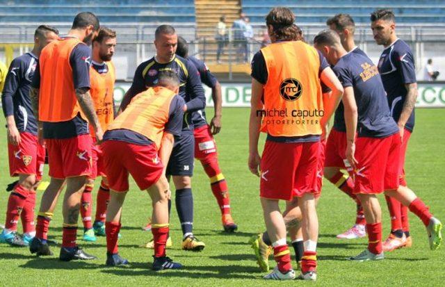 Lecce, da domani si iniziano a preparare i Quarti di Finale