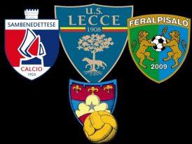 Focus play-off: tutto su Gubbio, Samb e Feralpisalò