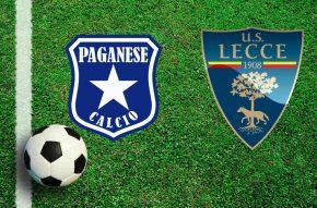 Paganese-Lecce, le probabili formazioni