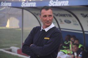 """Rizzo: """"Lecce, niente guerre ma tanta personalità"""""""