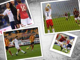 Speciale Francesco Totti – Sfide, gol ed emozioni contro il Lecce