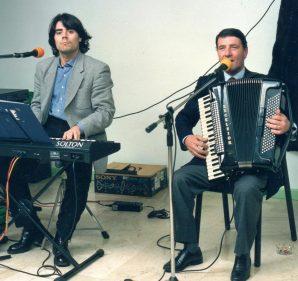 """Nel ventennale della scomparsa torna il Folk Festival """"Bruno Petrachi"""""""